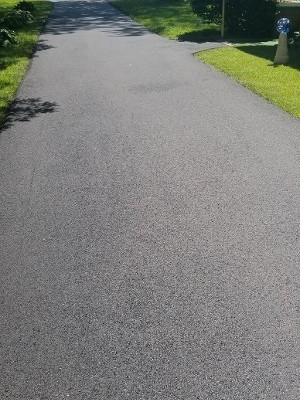 Smooth Road, Paving Services in Granger, IN